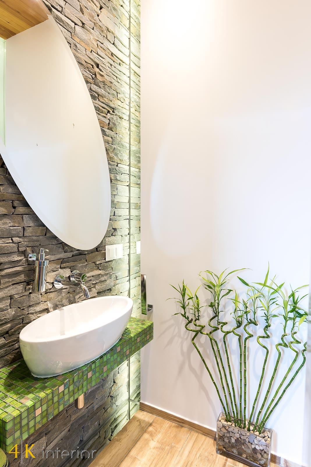 Dom-z-góralskim-charakterem-9 oryginalna toaleta lustro elipsa n
